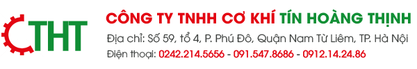 Công Ty TNHH Cơ khí Tín Hoàng Thịnh