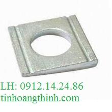 Vòng đệm vuông vát – DIN 434